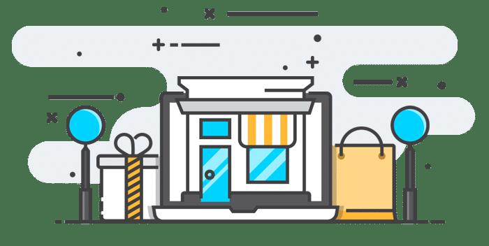 tiendas online marca blanca